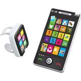 Interaktiv børnetelefon Kidz Delight Tech Too Duo Set Smartwatch & Smartphone