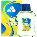Eau de Toilette Adidas Get Ready! for Him EdT 100ml