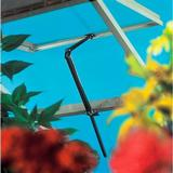 Ventomax vinduesåbner Drivhuse Juliana Ventomax Automatic Window Opener Rustfrit stål