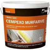 Weber Cempexo Murfarve Facademaling Hvid