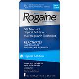 Hårtab Rogaine Scalp Solution 5% Minoxidil 60ml