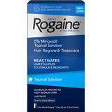 Hår & Hud Håndkøbsmedicin Rogaine Scalp Solution 5% Minoxidil 60ml
