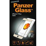 Panserglas iphone 8 Mobiltelefon tilbehør PanzerGlass Premium Skærmbeskyttelse (iPhone 7 Plus/8 Plus)