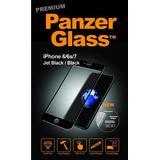 Panserglas iphone 8 Mobiltelefon tilbehør PanzerGlass Premium Sikkerhedsglas (iPhone 6/6S/7)