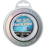 Fiskeline Savage Gear Soft Fluorocarbon 033mm 50m