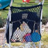 Netposer Clippasafe Stroller Net Bag