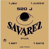 Tilbehør til musikinstrumenter Savarez 520J