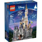 Lego disney slottet Legetøj Lego Disney Disney Slottet 71040