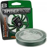 Fiskeline Spiderwire Stealth Smooth 8 Braid 0.12mm 150m