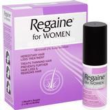 Hårtab Regaine for Women 2% Minoxidil 60ml