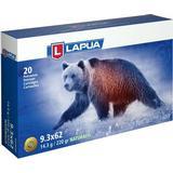 Jagt Lapua Naturalis 9.3x62 16.2g