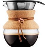 Pour over kaffebryggere Bodum Pour Over Kaffebrygger 0.5L