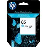 HP 85 Printhead (Light Cyan)
