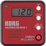Metronom Korg Micrometro MCM-1