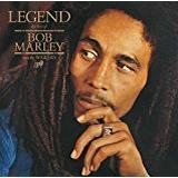 Vinylplader Bob Marley - Legend [VINYL]