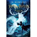 Harry Potter og fangen fra Azkaban, Hardback