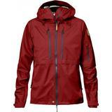 Fjällräven Keb Eco-Shell Jacket W - Lava