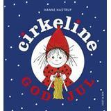 Cirkeline bog Bøger God jul Cirkeline, Hardback