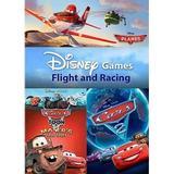 Flight PC spil Disney Flight and Racing