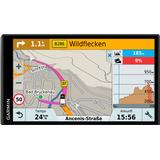 Garmin camper GPS Garmin Camper 770 LMT-D