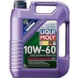 Bilpleje & Motorudstyr Liqui Moly Synthoil Race Tech GT1 10W-60 5L Motorolie