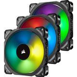 Corsair rgb fan Computer køling Corsair ML120 Pro RGB 120mm Three Pack