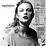 Taylor Swift - reputation [VINYL]