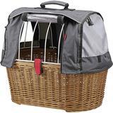 Klickfix doggy Cykeltilbehør Klickfix Doggy Basket Plus Fix 40L