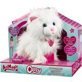 Interaktive legetøj på tilbud Animagic Cassy Goes Catwalk 2.0 kattunge