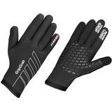 Gripgrab Neoprene Rainy Weather Gloves Unisex - Black