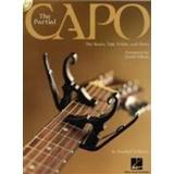 Guitar capo Bøger The Partial Capo Guitar (Pocket, 2007)