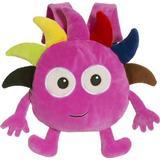 Tasker Babblarna Diddi Backpack - Pink