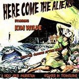 Kim wilde vinyl Musik CD Kim Wilde - Here Come The Aliens (Limited Edition, Boxed Set) [VINYL]