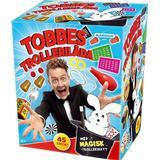Tryllesæt Kärnan Tobbes Magic Box with Hat