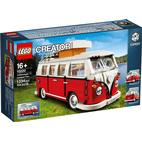 Lego Creator Volkswagen T1 Autocamper 10220