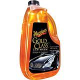 Bilshampoo Meguiars Gold Class Car Wash Shampoo & Conditioner G7164