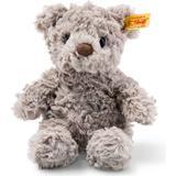 Steiff Soft Cuddly Friends Honey Teddy Bear 18cm