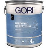 Gori 502 Transparent Træbeskyttelse Transparent 5L