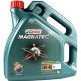 Castrol Magnatec 5W-40 C3 4L Motorolie