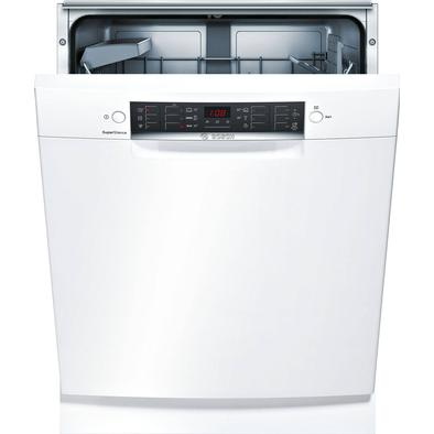 Opvaskemaskine Bosch SMU46CW00S Hvid