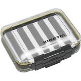 Flueæsker Kinetic Room With a View Waterproof Fly Box 12.5cm