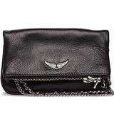 Zadig & Voltaire Rock Nano Bag - Black