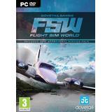 Flight PC spil Flight Sim World