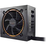 Strømforsyning 500w Strømforsyninger Be Quiet! Pure Power 11 CM 500W