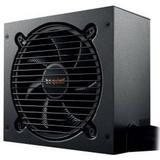 Strømforsyning 500w Strømforsyninger Be Quiet! Pure Power 11 500W