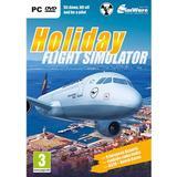 Flight PC spil Holiday Flight Simulator