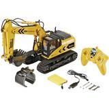 RC arbejdskøretøjer Revell Digger 2.0