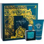 Versace Eros Pour Homme Gift Set
