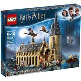 Lego Harry Potter Hogwarts Storsal 75954