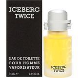 Eau de Toilette Iceberg Twice Pour Homme EdT 75ml
